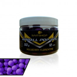 Pop-up Mulberry Florentine 12 mm, Baitshop Romania-baitshop