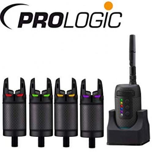 Prologic K3 SMX 3+1 Set, -baitshop