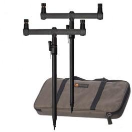 Prologic Goalpost Kit 2 Rods