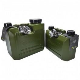 Ridgemonkey Heavy Duty Water Carrier 10L, -baitshop