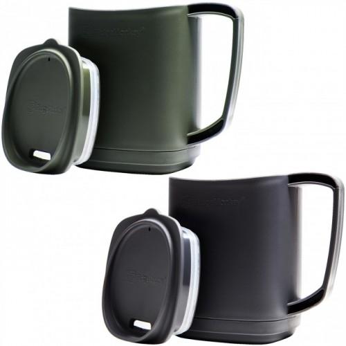 Ridgemonkey Thermo Mug Gunmetal Green, -baitshop