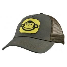 Ridgemonkey Trucker Cap Green-Green, Ridgemonkey-baitshop