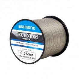 Shimano Technium Invisitec 0,225mm 1700m