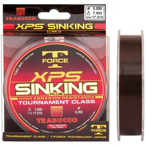 Trabucco XPS Sinking Plus 0.20mm 300m, -baitshop