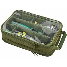 Trakker NXG Tackle and Rig Pouch, -baitshop